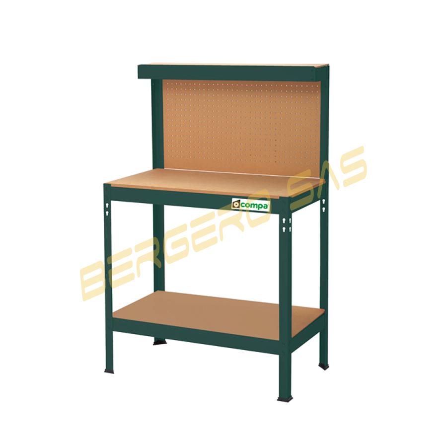 Tris tavolini colorati x soggiorno - Banco da lavoro cucina ...