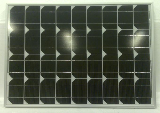 Pannello Solare Gratis : Pannello solare fotovoltaico monocristallino w v ebay
